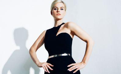 Beautiful, blonde celebrity, Alice Eve
