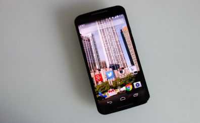 Motorola, Moto x smartphone