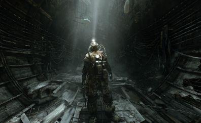 Metro 2033 video game
