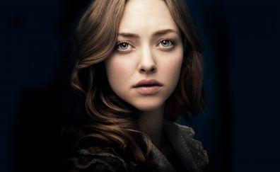 Les Misérables, 2012 movie, Amanda Seyfried, actress