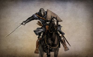 Mount & Blade Video game, knight