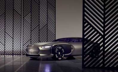 Renault Coupe Corbusier concept cars