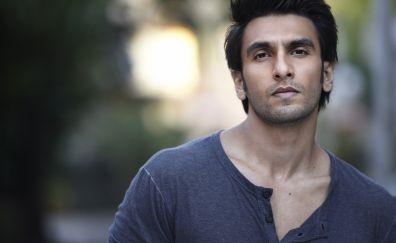 Celebrity Ranveer Singh