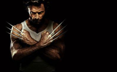 Hugh Jackman, X-Men: Origins Wolverine movie