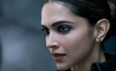 Deepika Padukone in xxx return of xander cage movie
