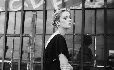Monochrome, Caitlin Fitzgerald