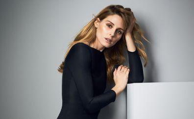 Olivia Palermo, model, blonde, celebrity