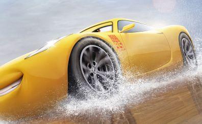 Cars 3, movie, Cruz Ramirez, HD