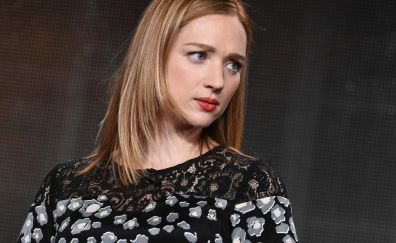 Kristen Connolly, blonde, celebrity