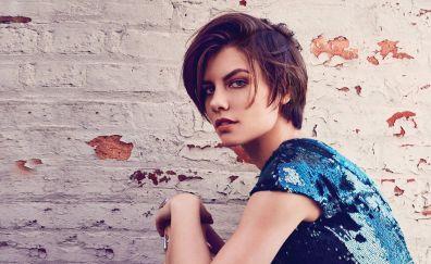 Beautiful Lauren Cohan