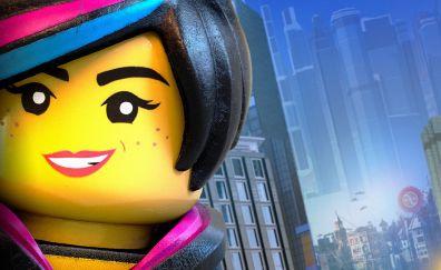 The lego movie, animation movie, 2014 movie