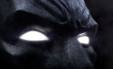 Batman arkham vr game