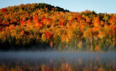 Adirondack mountains nature