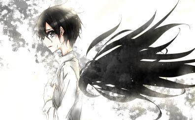 Kirito, Kirigaya Kazuto, Sword Art Online, anime