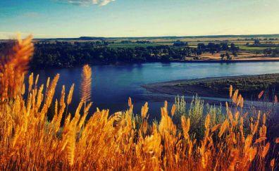 Montana nature scenery