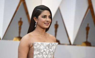 Priyanka Chopra, Actress, Oscars 2017