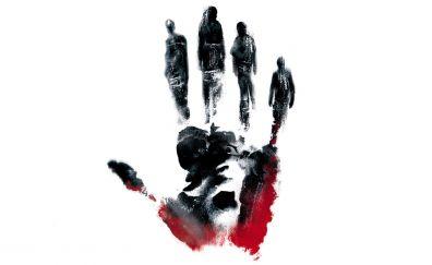 Identity movie, 2003 movie, poster