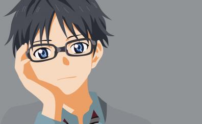 Arima kousei anime