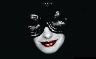 Cat woman, Dark knight rises movie