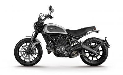 2016 Ducati scrambler icon bike