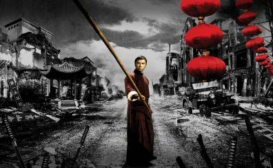 Ip man movie, Donnie Yen, actor