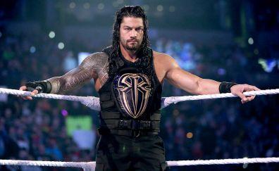 American Celebrity, Roman Reigns