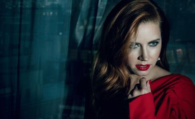 Famous actress, Amy Adams, celebrity