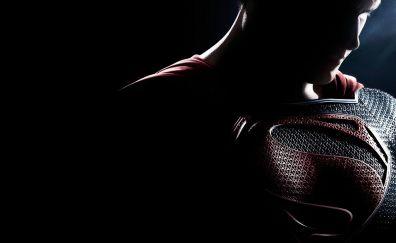 Henry Cavill, super man, Man of Steel movie, poster