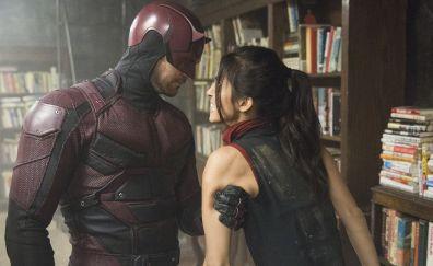 Daredevil, TV Show, actor