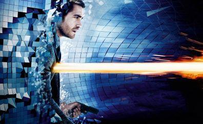 Source Code, 2011 movie