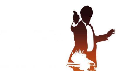 Licence to kill, James Bond movie
