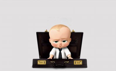 The Boss Baby 2017 animation movie