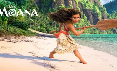 Moana 2016 animation movie