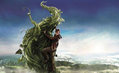 Jack the Giant Slayer, 2013 movie, Nicholas Hoult
