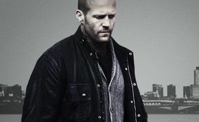 Jason Statham, Blitz 2011 movie