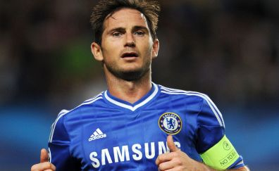 Frank Lampard football player