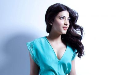Shruti Haasan, a Beautiful Indian celebrity
