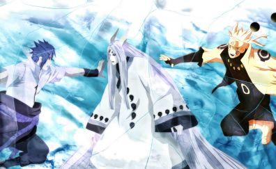 Naruto naruto shippuden sasuke sharingan rikudou