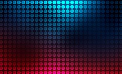 Color background dots glitter