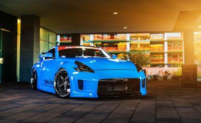 2017 Nissan 370Z Coupe Sports Car