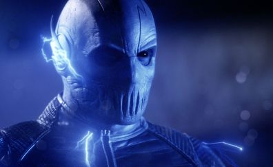 Zoom, villain, the flash tv show