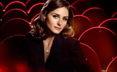 Olivia Palermo, model, celebrity