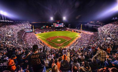 giants game stadium