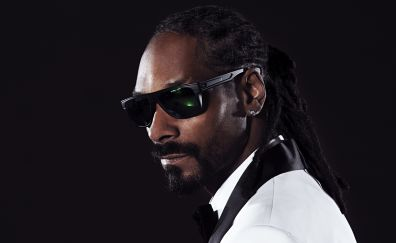 Snoop Dogg, celebrity, rapper, sunglasses