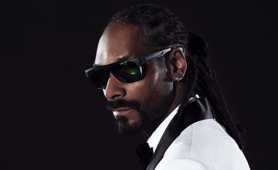 Snoop Dogg, celebrity, rapper, sunglasses