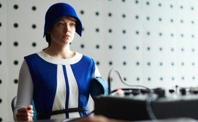Predestination, 2014 movie, Sarah Snook, actress