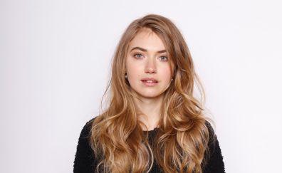 Imogen Poots, Cute actress, blonde