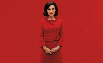 Jackie, 2016 movie, Natalie Portman, actress