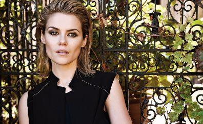 Rachael Taylor, blonde, celebrity