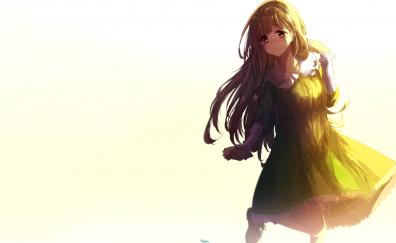 Anime girl, Neko Fujinomiya, Masamune-kun no Revenge